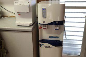 3台目!水の交換も簡単でばあちゃん家でも使ってます。
